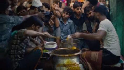 Hogy csinálnak street food filmet a profik – A nap videója