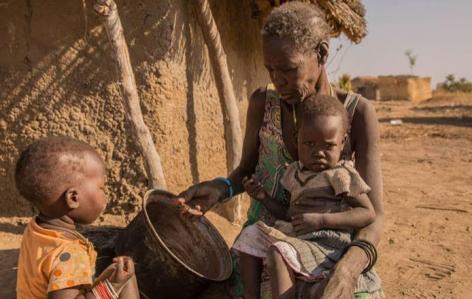 Globális jelentés az élelmezési válságokról: A súlyos éhezés több mint 100 millió embert érint