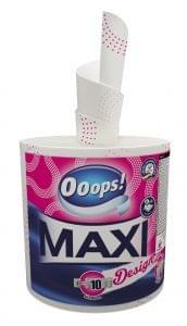 Ooops! Maxi Design papírtörlő