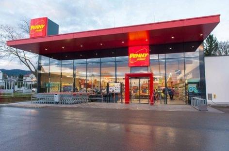 Scan and Go szolgáltatást vezet be a Penny Németországban