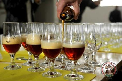 Remek sörök versenyeztek