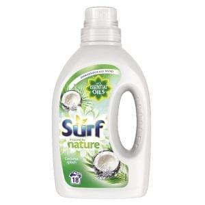Surf Coconut Splash mosószer