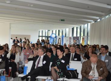 Táplálkozásmarketing konferencia Debrecenben
