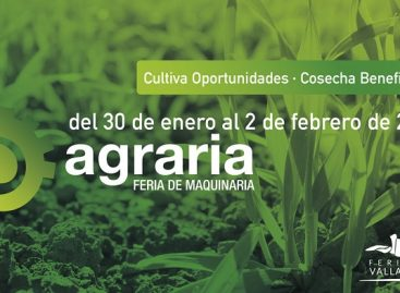 Egységes nemzeti standon jelentek meg az agrárvállalkozások az AGRARIA kiállításon