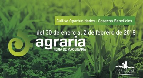 Agrarian companies appeared on a unified national stand at the AGRARIA exhibition