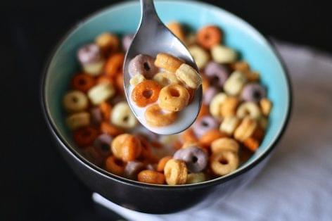 Müzli finomított cukor nélkül: a Gat Foods megtalálta a megoldást