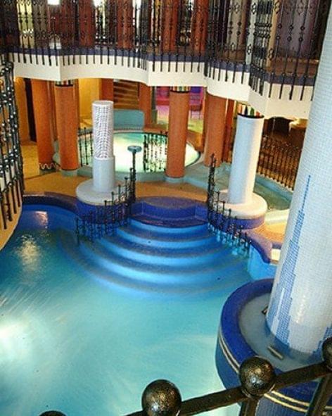 Kínai beruházásban újul meg a zalaegerszegi Hotel Balaton