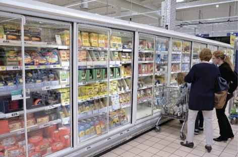 Magazine: Fewer holes in the cheese market