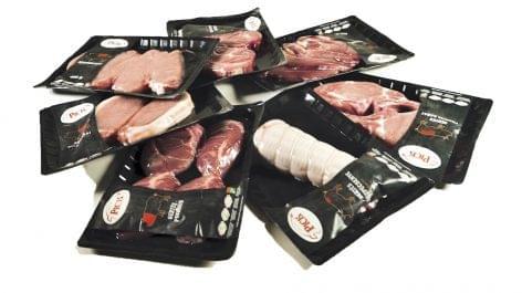 PICK Friss hús – prémium szortiment