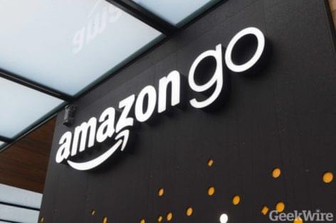 Készpénzzel is lehet fizetni az AmazonGo-nál New Yorkban