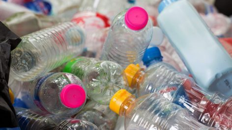 Sainsbury's to cut down on plastic usage following intense scrutiny from Greenpeace