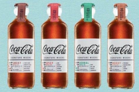 Signature Mixers: keverd alkohollal és élvezd!