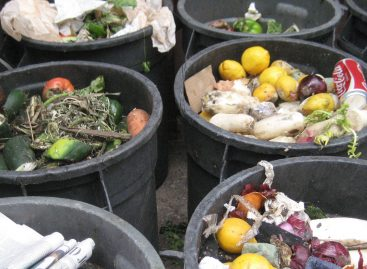 ECR Community's Food Waste Prevention Challenge Nearing Completion