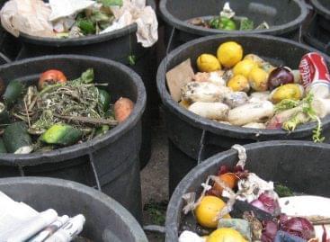 8900 tonna élelmiszert dobtak ki a britek a húsvéti túlvásárlást követően