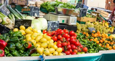 Coop Italia Launches Campaign For Pesticide-Free Fruit And Vegetables