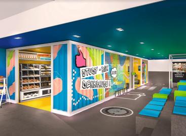 (HU) Wanzl üzletkoncepciók-sorozat 3. rész: Mobile Store
