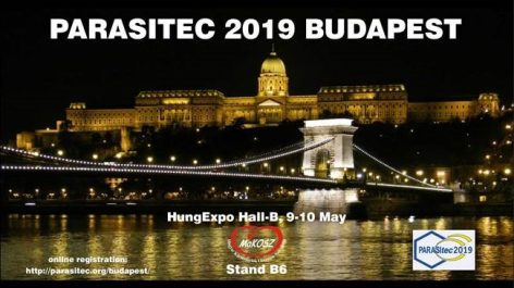 Budapestre jönnek a világ kártevőirtói