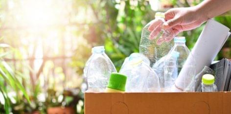 Nestlé, Pepsi, Suntory: közösen az üdítős palackok újrahasznosításáért