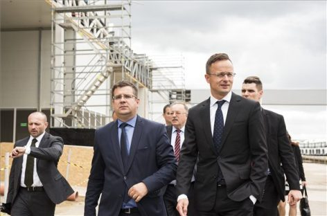 The new plant of the Várda Meat Kft. can be built from 4 billion HUF