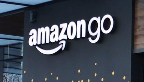 Újragondolta kassza nélküli boltját az Amazon Go
