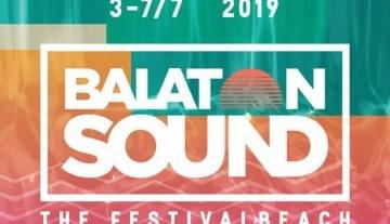 Több mint 1,2 millió fesztiválturistát várnak a Balatonra a hetedik MOL Nagyon Balaton programjaira