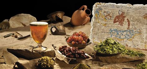 Israeli scientists brewed beer from five thousand years old yeast