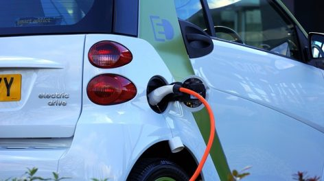 Meghódítják az elektromos autók az Angyalok Városát