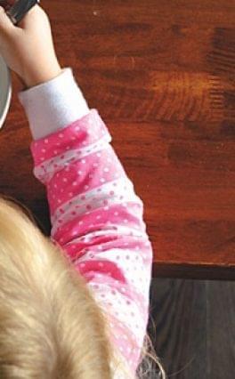 Több mint 10 000 gyermek kap édességcsomagot gyermeknapon