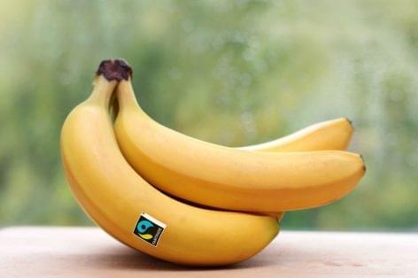 Lidl Németország: még több fair trade banánt a polcokra!