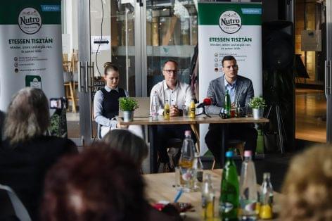 Új, egészséges állateledel márkát vezet be a magyar piacon a Mars