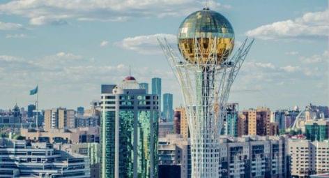 Bővülnek a magyar üzleti lehetőségek Kazahsztánban