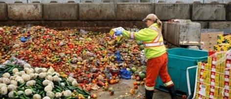 Felére csökkenti kidobott élelmiszerének arányát az ICA