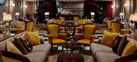 Megnyílt és közel 800 milliós árbevételre számít a Mystery Hotel Budapest