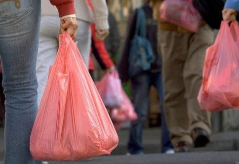 Consumption Of Plastic Bags In Germany Reduces Further