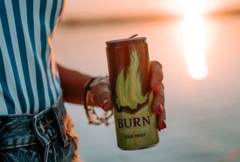 Új nyári élmények új ízvilággal a BURN Energy jóvoltából