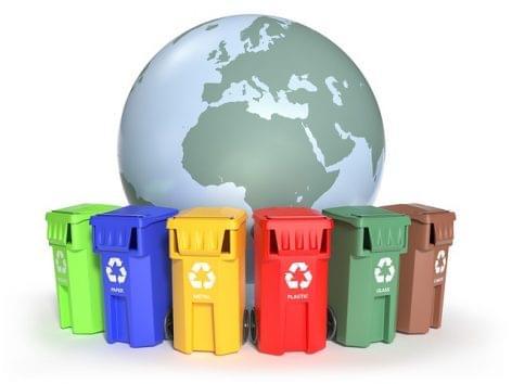 Felpörgeti műanyaghulladék-csökkentését az Unilever