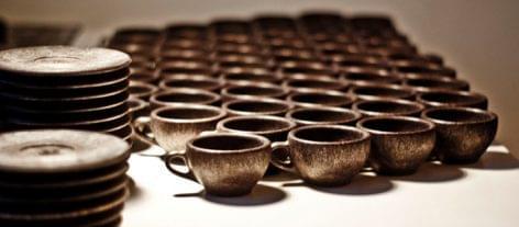 Kávéscsészék kávézaccból, avagy így kell kimaxolni a recyclingot