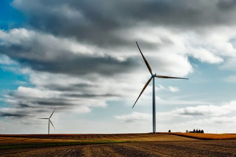 Mars switches to wind energy in Mexico