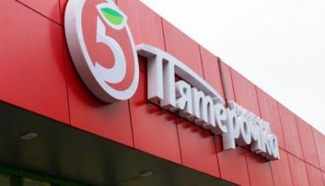 Tizenötezredik boltját nyitotta meg Oroszországban az X5
