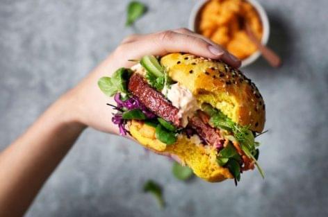 Növényi burger: a Nestlé a McDonald's-al lépne partnerségre