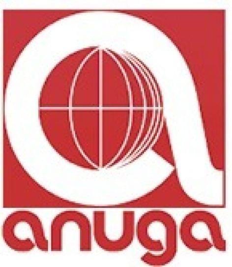 Anuga is 100 years old