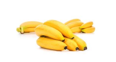 Peruból érkezik az ALDI bio banánja