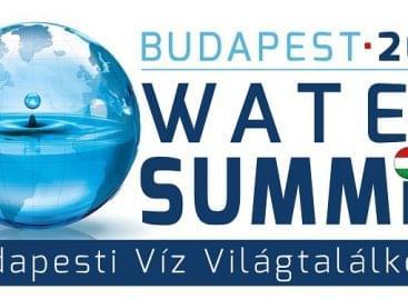 Megrendezték a Budapesti Víz Világtalálkozó 2019 Nemzetközi Program- és Szövegező-bizottságának találkozóját Balatonfüreden