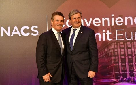 Kényelmi termék és üzemanyag kiskereskedelmi kiválósági díjat kapott a Shell