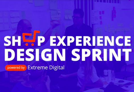 A jövő boltjainak szerepét keresik a csütörtökön induló Design Sprinten