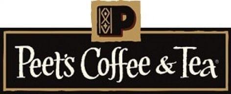 Online rendelhető meg a reggeli kávé a Peet's kávézóláncnál
