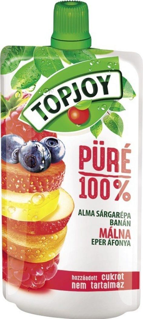 Topjoy püré