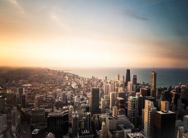 Óriásvárosok – monstrumok, ahol élünk