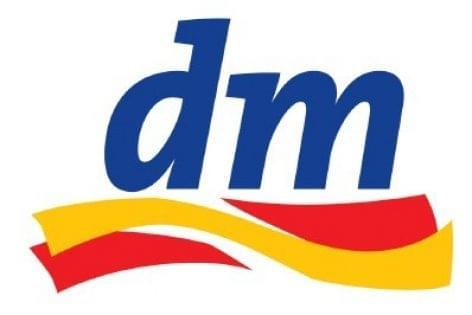 Több mint 8 százalékkal növelte forgalmát a dm