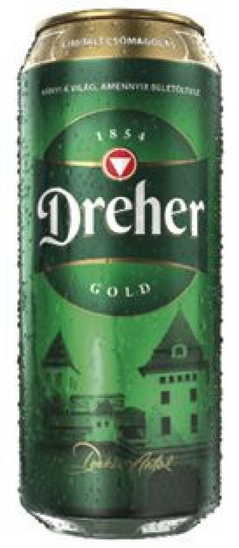Anniversary activities from Dreher Breweries